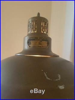 1930s Vintage General Electric Sun Lamp