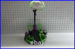 RARE Vintage 90's Nickelodeon Thing Slime Desk Table Lamp LIGHTS SOUND WORK