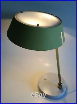 STILUX MILANO VINTAGE TABLE LAMP 50' MID-CENTURY stilnovo arredoluce arteluce