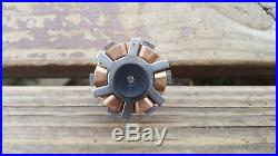 Steampunk Lamp Light Switch For Vintage Pipe Lamp 1/2 DIY Part Rotary On Off