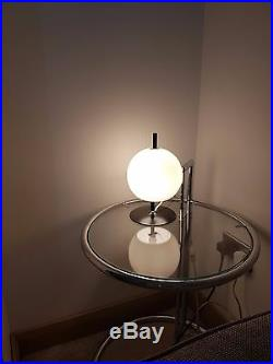 Vintage 1970s Vitra Graeter Z15 table lamp
