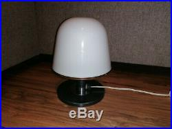 Vintage Guzzini Meblo KUALA Franco Bresciani Table Lamp 1970s