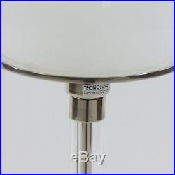 Vintage Tecnolumen Wilhelm Wagenfeld Table Lamp Original Mid Century Bauhaus